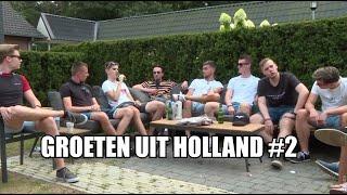 Sensi & Slijptol: Groeten uit Holland Aflevering #2