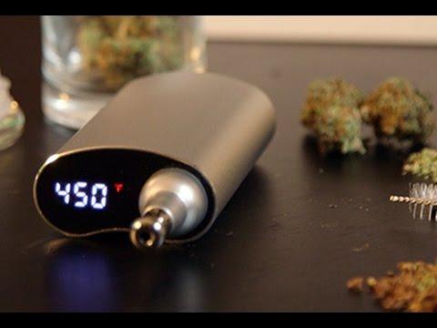 Novel Now Vapor Vaporizer: Marijuana Product Review