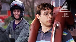 Funniest Moments from Series 1-3 of The Inbetweeners!!
