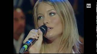 FLAVIA VENTO CANTA BUONASERA DOTTORE (LIBERO 2000)