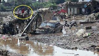 On The Spot - Misteri di Balik Banjir Bandang Garut
