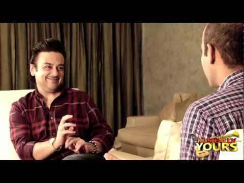 I was completely unapologetic about my size - Adnan Sami