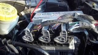 Peugeot 207 1.6 HDI - Diagnostiquer une panne de calculateur moteur