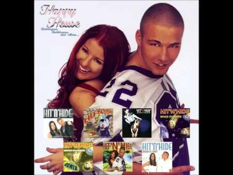 Hit'n'Hide - Book Of Love (La Cream Radio Version)