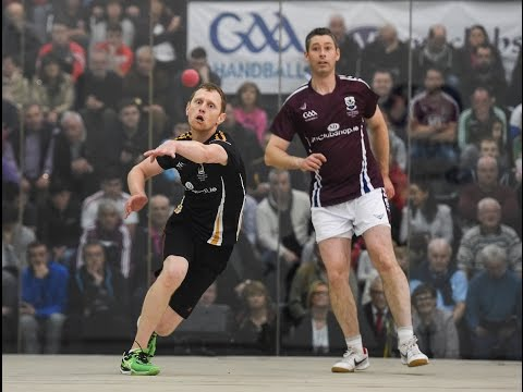 2016: Conway v Love - All-Ireland 60x30 Intermediate Final