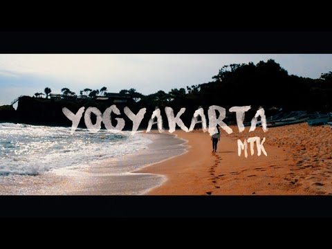 INCREDIBLE YOGYAKARTA (SAM KOLDER INSPIRED)