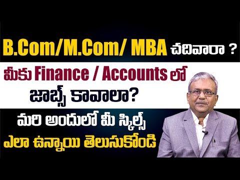 Finance & Accountant Jobs | IPA Jobs | Global Accounting Jobs | SumanTV