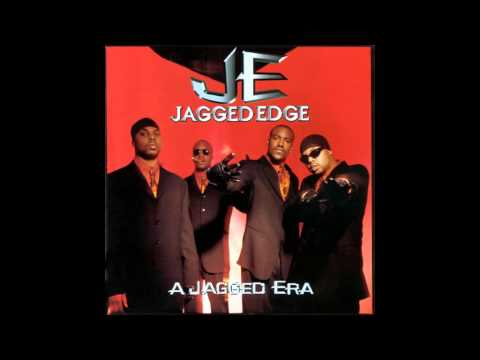 Jagged Edge Wednesday Lover