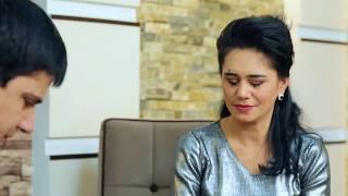 Anvar Sobirov va Nargiza Abdullayeva 13 yil oshkor etilmagan sirlari haqida 50/50 (anons)