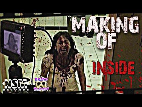 Inside (À l'intérieur)   Making Of   2007