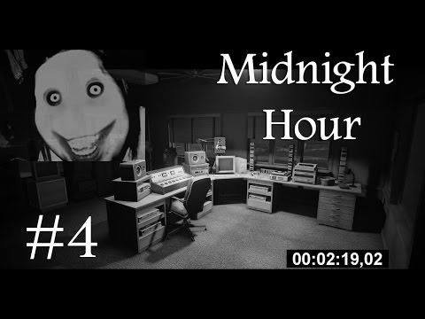 The Midnight Hour 1x04: Jeff The Killer (Creepypasta)