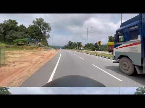    Ranchi/ Namkom to Bundu … up to down    #Road Trip View   