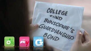 Oh My G!: Guardianship Bond