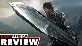 Final Fantasy XIV: Shadowbringers - Easy Allies Review (Video Game Video Review)