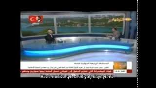 Albaraka 4. Uluslararası Hat Yarışması - TRT Arapça