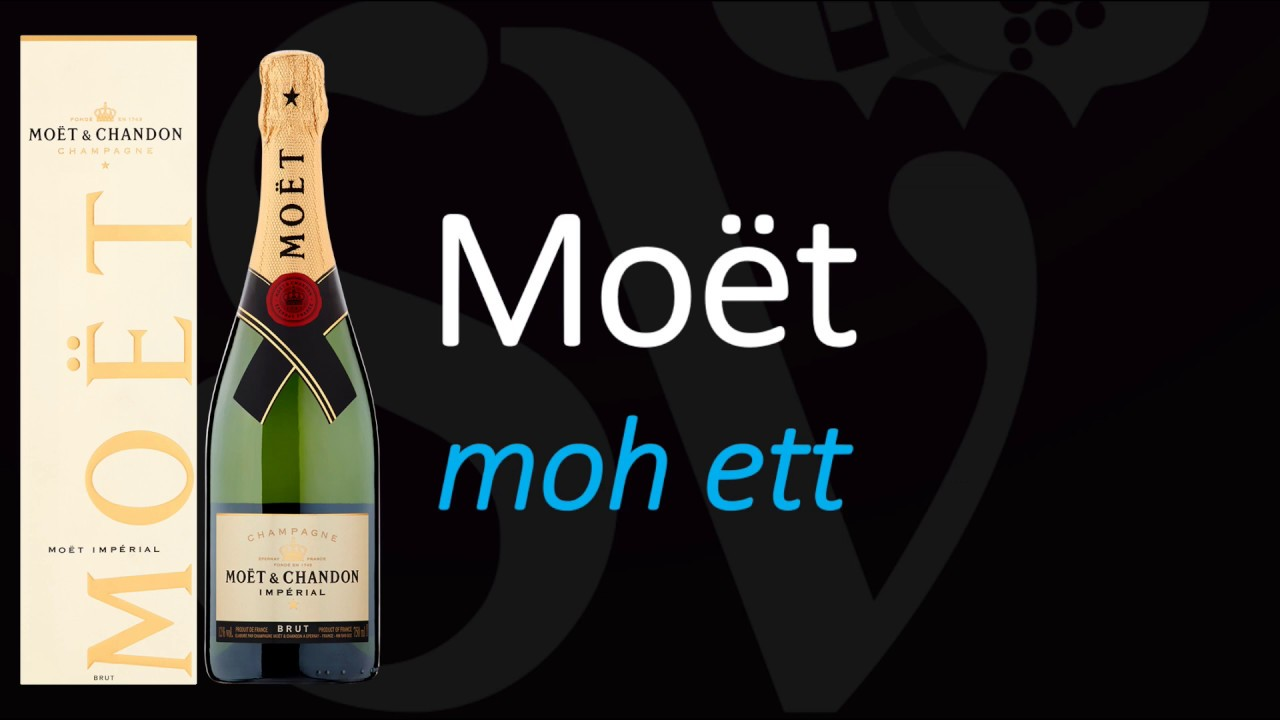 How to Pronounce Champagne? French Wine Pronunciation Guide