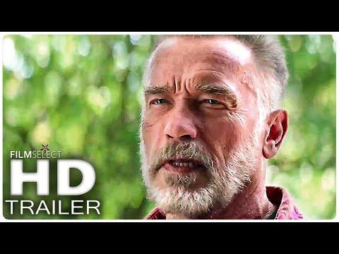 TERMINATOR 6: DARK FATE Trailer 2 (2019)