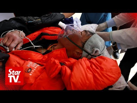 Malaysian climber rescued from Mt Annapurna dies in Singapore hospital