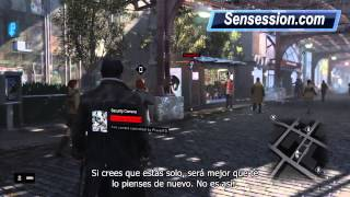 Watch Dogs - Commented PS4 Gameplay (PS Meeting 2013)