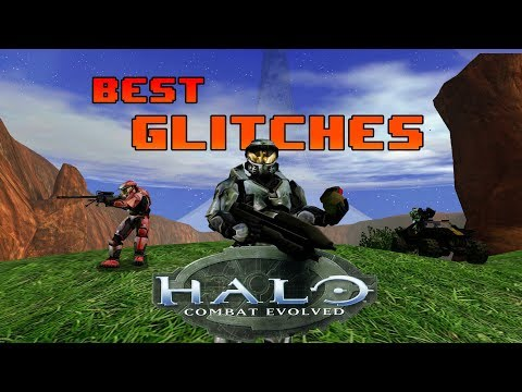 Halo Combat Evolved Best Glitches