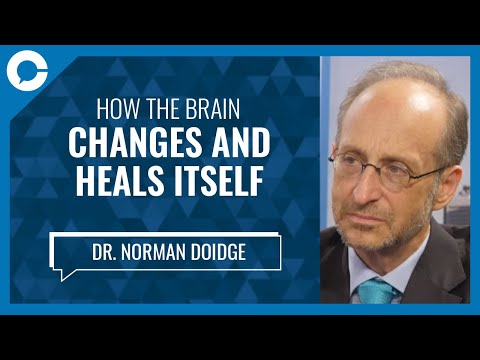 Aging, Ep. 3: The Brain That Heals Itself