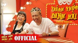 Thách Thức Danh Hài 2015 Tập 5 Full HD