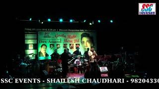 Rajessh Iyer Solos Medley - GAATA RAHE MERA DIL