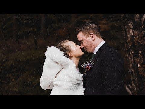 Rhiannon + Mark | Isle of Skye | Highlights Film