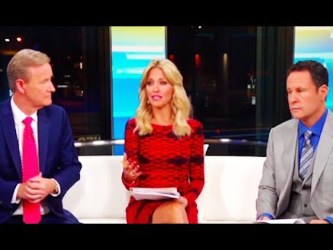 Fox And Friends Defend Trump's