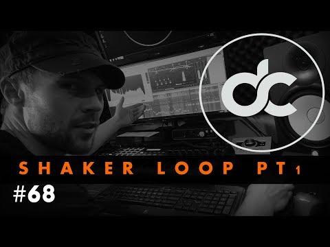 PROGRAMMING A SHAKER LOOP - Round 1