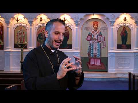 Clergy Initiative Bonus Footage - Fr. Nicholas Louh
