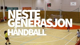 Neste Generasjon Håndball - Ep.4
