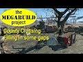 The Megabuild Project - 29 - Filling in Some Gaps