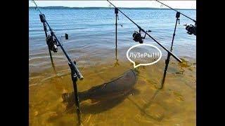 Март Рыбалка в Ростовской области