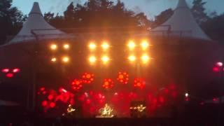 Die Ärzte - live - Popstar - Berlin Waldbühne 19.08.2012