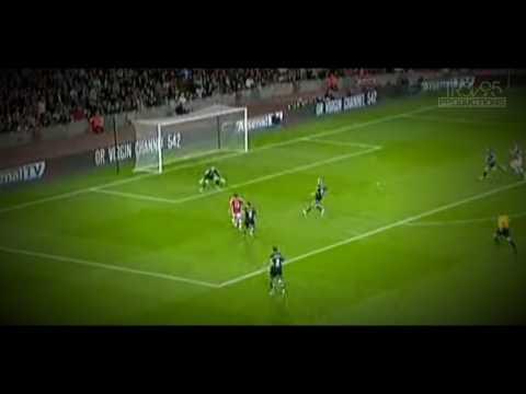 Arsenal Top 10 Goals - 08/09