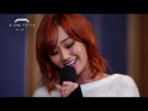 Global Request Show : A Song For You - Halo by Hyolyn (2013.12.13)