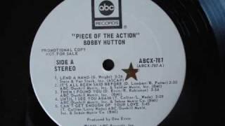 Bobby Hutton Lend A Hand