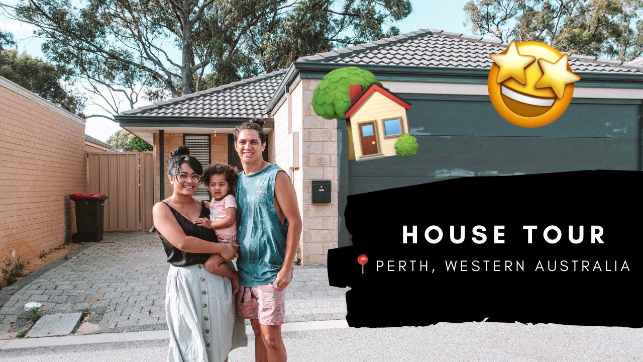 Download HOUSE TOUR (PERTH, WESTERN AUSTRALIA)