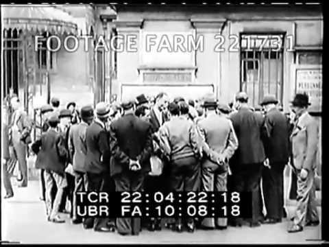 1938 Siegfried Line Munich Agreement 221731 07 Footage Farm