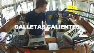 Galletas Calientes • DJ Set • Le Mellotron