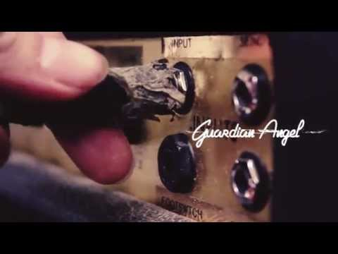 """The Friday Prophets - """"Guardian Angel"""" Official Music Video"""