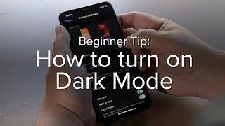 -turn-dark-mode-iphone-ipad