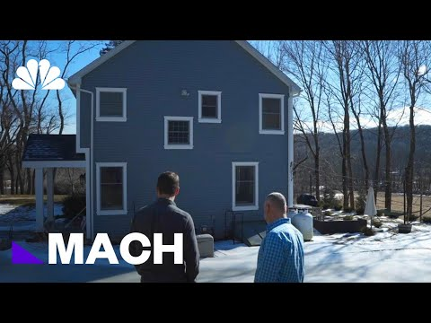 Geothermal Energy Could Heat Homes And Reduce Our Dependence On Fossil Fuels | Mach | NBC News