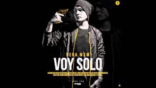 04.- Voy Solo + Razor Beat.