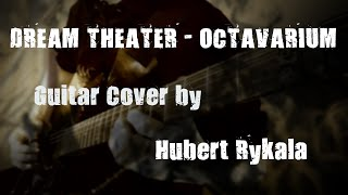 Dream Theater - Octavarium (Cover in Full HD)