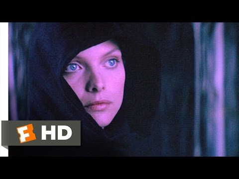 Ladyhawke is listed (or ranked) 7 on the list The Best Michelle Pfeiffer Movies
