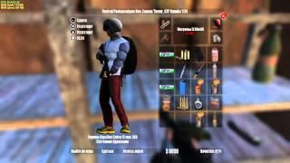 #3 Посиделки в Survival 3D Вместе с [A]RtemSa