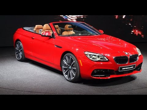 2016 bmw 4 series convertible youtube. Black Bedroom Furniture Sets. Home Design Ideas