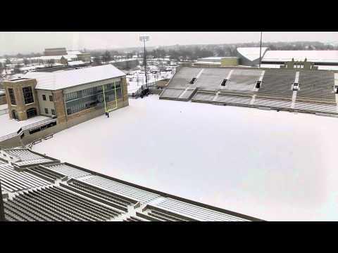 Tulsa's H.A. Chapman Stadium